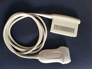 Philips L12 4 Ultrasound Transducer