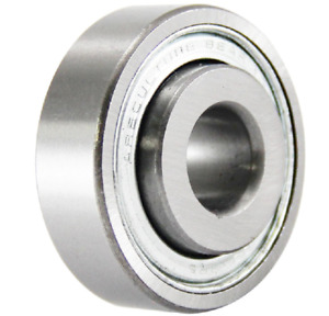 Bearing Round 2 1880 Bore 3 9370 Od 1 3125 Width Tri ply Seals Gw211pp2