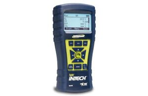 Bacharach 0024 8510 Fyrite Intech O2 Combustion Gas Analyzer