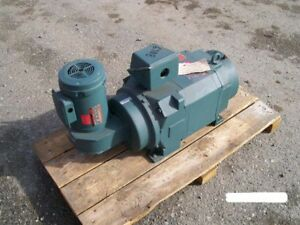 Reliance Motor 30hp 2 1 8 In Dia Shaft