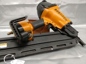 Bostitch F28ww Magnesium 28 Wire Weld Framing Nailer Clipped Head