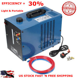 Powercool Tig Welder Torch Water Cooling Cooler Wrc 300a For Welding Devices