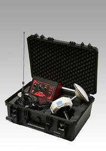 Gnss Land Leveling System Gps System Easy 3d Level