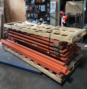 Interlake Teardrop Beams 96 X 2 3 4th Total Of 40 Beams