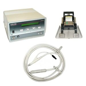 Ethicon Ultracision G110 Endo surgery Generator W Handpiece Footswitch 2