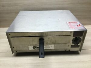 Pizza Pal Wisco Electric Oven Good Condition Stainless Model 412 Pizza H38