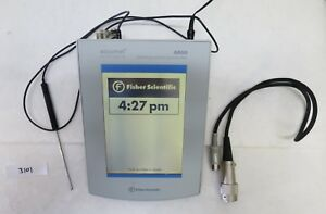 Fisher Scientific Accumet Ar50 Ph ion conducticity Meter Free Shipping