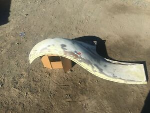 Ford Model A Front Fender 1928 1929 Left Drivers Lh