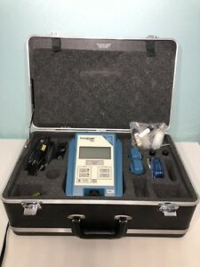 Tsi Porta Count Plus 8020a Respirator Fit Tester N95 Companion