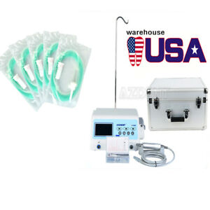 Dental Implant System With 20 1 Contra Angle 5pcs Irrigation Tube For W