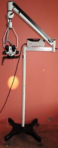 Leica M300 Dental Microscope Surgical Microscope Dental And Ent Microscope