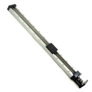 Thomson Ms25lc0n0500 045n505a0a00 Microstage Actuated Linear Motion System 500mm