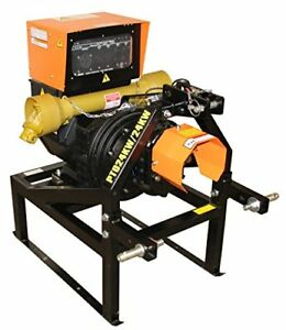 Value leader 24 Kw Pto Generator With Pto Driveline Vl ptog24k