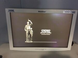 Storz Endoskope Sc wu26 a1515 Wideview Hd 26 Monitor 1 Medical Healthcare