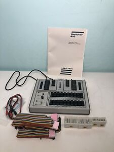 Huntron Switcher Set Semiconductor Test Equipment Hsr 410 Used