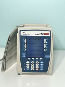 Cardinal Alaris Pc 8000 And 8015 Infusion Pump Module