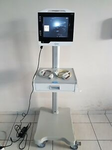 Ezono 3000 Portable Ultrasound Machine 2 Probes