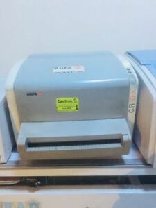 Refurbished Digital X ray Image Capture Agfa 10x Cr System