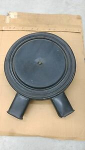 1961 1962 1963 1964 Pontiac Orig Oem 389 421 3x2 Tri Power Air Cleaner Assembly