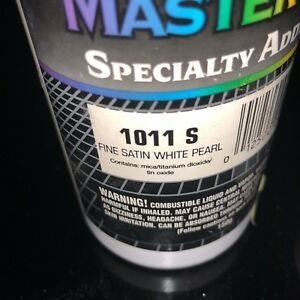 1013 S 327 Net Grams Of Dupont Master Tint Orange Pearl Speciality Aditiv