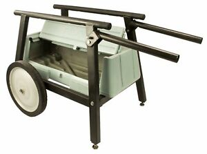 Ridgid 92467 200 Universal Wheel And Cabinet Stand reconditioned
