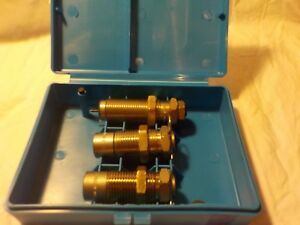 Dillon Precision 14406 9mm Die Set Open but never used