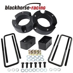 Fits Toyota Tundra 1999 2006 3 Front 2 Rear Leveling Lift Kits
