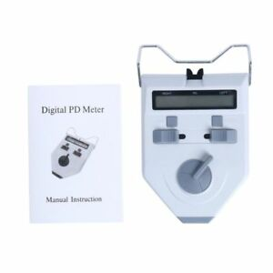 Yaeccc Optical Pd Meter Digital Pupilometer Focusing Distance Adjustable