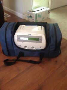 Hill Rom Airway Clearance System the Vest Model 105 adult small Size Vest