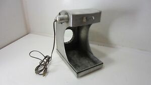 Anchor Tool Bench Top Dust Collector Polishing Hood Dental Lab Jeweler a