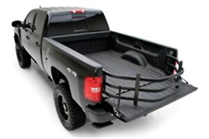 Amp Research Bedxtender Hd Sport Truck Bed Extender Ford Chevy Ram Nissan Toyota