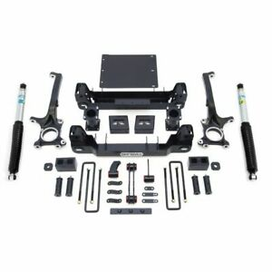 Readylift 44 5677 6 Lift Kit W Bilstein Shocks For 2007 2020 Toyota Tundra