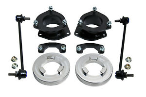Readylift 69 8020 2 Front 1 Rear Sst Lift Kit For 2009 2011 Pilot 2wd 4wd