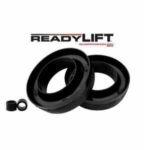 Readylift 2 Front Leveling Kit Fir 1999 2007 Gm Silverado Sierra 1500 2wd