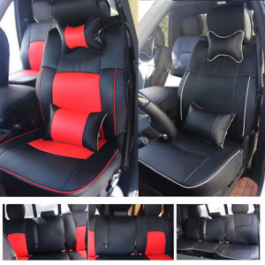 Special Seat Cover For 2009 2018 Dodge Ram 1500 2500 3500 Custom Fit Us Stock