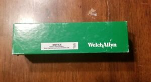 Welch Allyn 71670 3 5v Rechargeable Handle For Desk Chargers Use With Otoscope