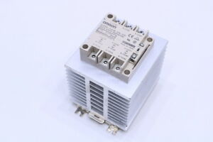 Omron G3pb 245b 3n vd 3 phase Solid State Relay