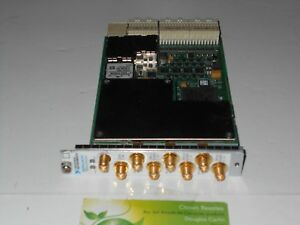 National instruments Ni pxie 6674t Pxi Synchronization Module
