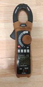 Southwire 23030t Digital 1000 volt Clamp Meter