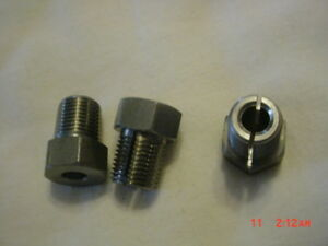 Lee Precision  Decapper Clamp (Replacement Part)  # SD2151 Pack of 3 New!