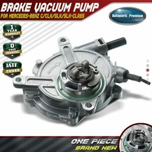 Brake Vacuum Pump For Mercedes Benz C Class C350 Cls Class Slk Class Slk280 E280