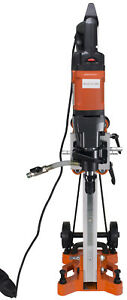 Cayken Scy 18 2ebm 5 Wet And Dry Core Drill Rig And 200f Stand