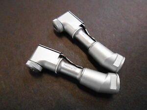 New Star Type Latch Head Uses Latch Type Burs 2 pack Dental Handpiece