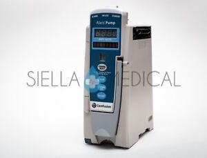 Alaris 8100 Module For Iv Infusion Pump Refurbished Warranty