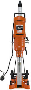 Cayken Kcy 2550bm 10 Inch Core Drill Rig With Kcy 200f Aluminum Stand