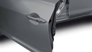 08p20 Acura Oem 19 Ilx Door Edge Guards Film