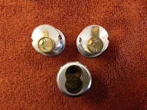 Medeco Removable Core Mortise Cylinders less Core quantity Of 42