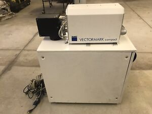 Trumpf Vectormark Yag Laser Marker Marking Engraver With Pc Dpss Price Reduced