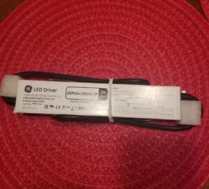 Ge Led Driver Geps24 100ugl ip 24 Volt For Dry Or Damp Locations