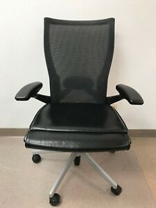 Haworth X99 Full Function Task Chair Great Condition 3000